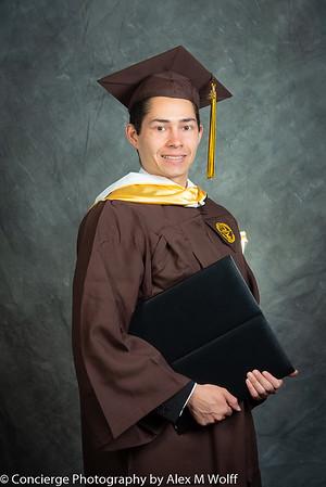 R Graduation