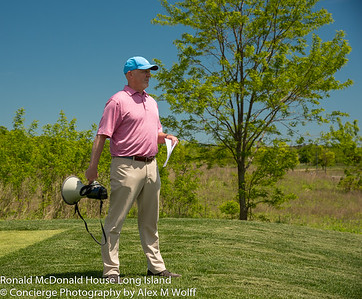 Ronald McDonald Golf Outing
