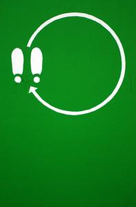arrow circle !!