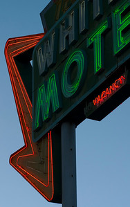 white motel mohave