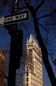 one way_1