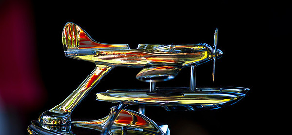 Chrysler Hood Ornament_5945