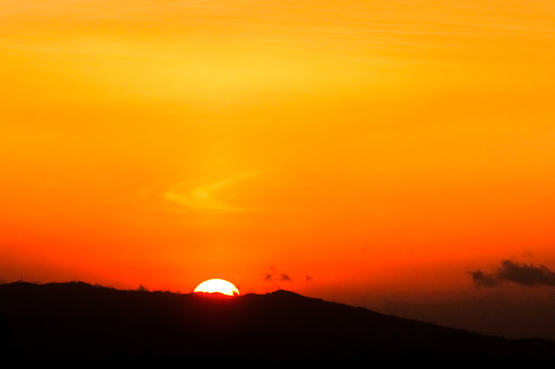 "01-18-2012 ""Summer Sunset"""