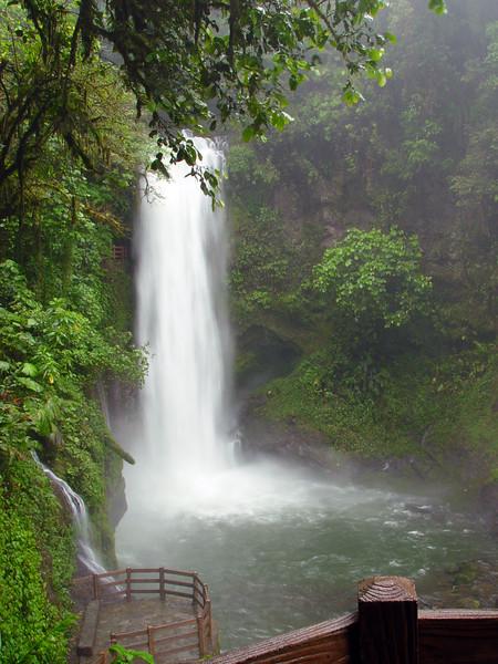 White Magic Waterfall