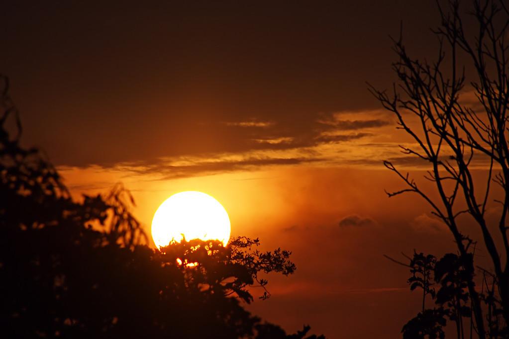 04-23-2012: Dying Sun