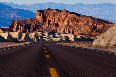 Zabriskie Point Death Valley_0386