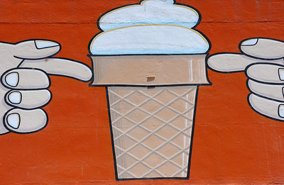 ice cream cone here.1
