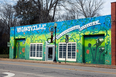 Hummingbird Festival Mural Hogansville GA_7841