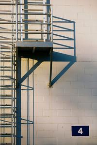 Ladder & Shadow Winona MN_6958