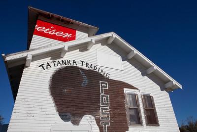 Tatanka Trading Post Scenic SD_7007