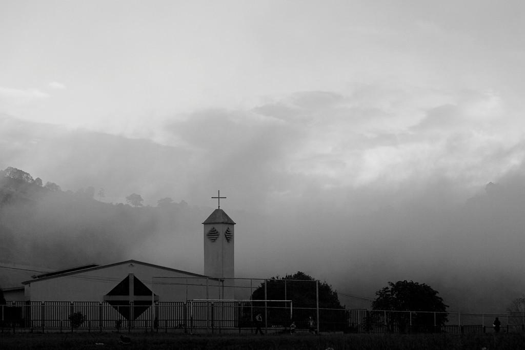 01-01-2007 - Rancho Redondo Church