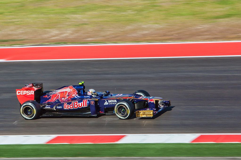 US GP, Austin, Practice and Qualifying Sessions , Nov 16-17 2012