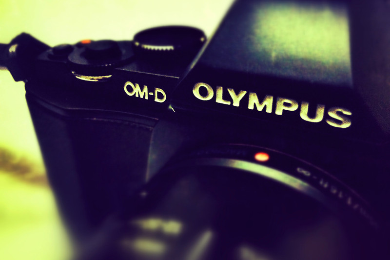 "05-07-2012: ""Classic: revisited""<br /> <br /> A new arrival... OM-D Micro Four Thirds camera, a delight to use!"