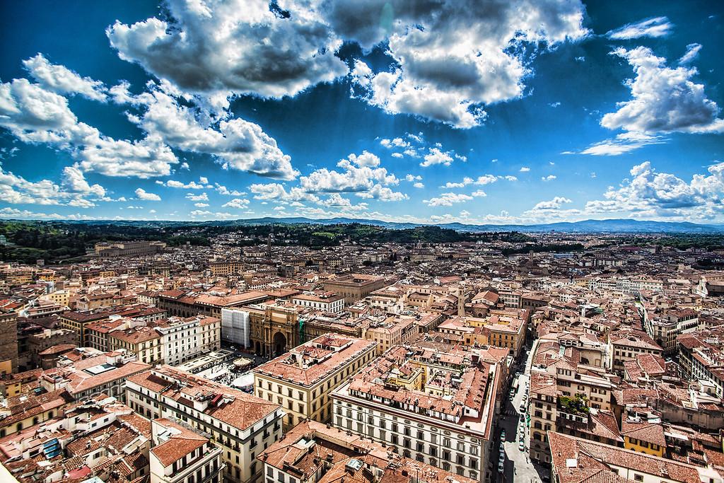 Florence Firenze #Toscana2013