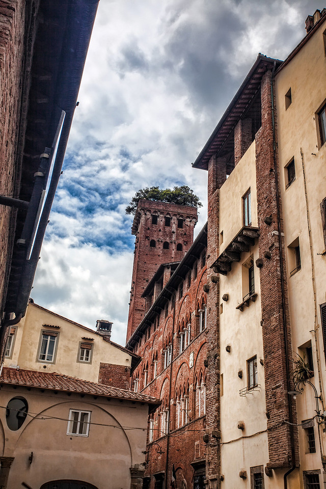 Lucca #Toscana2013