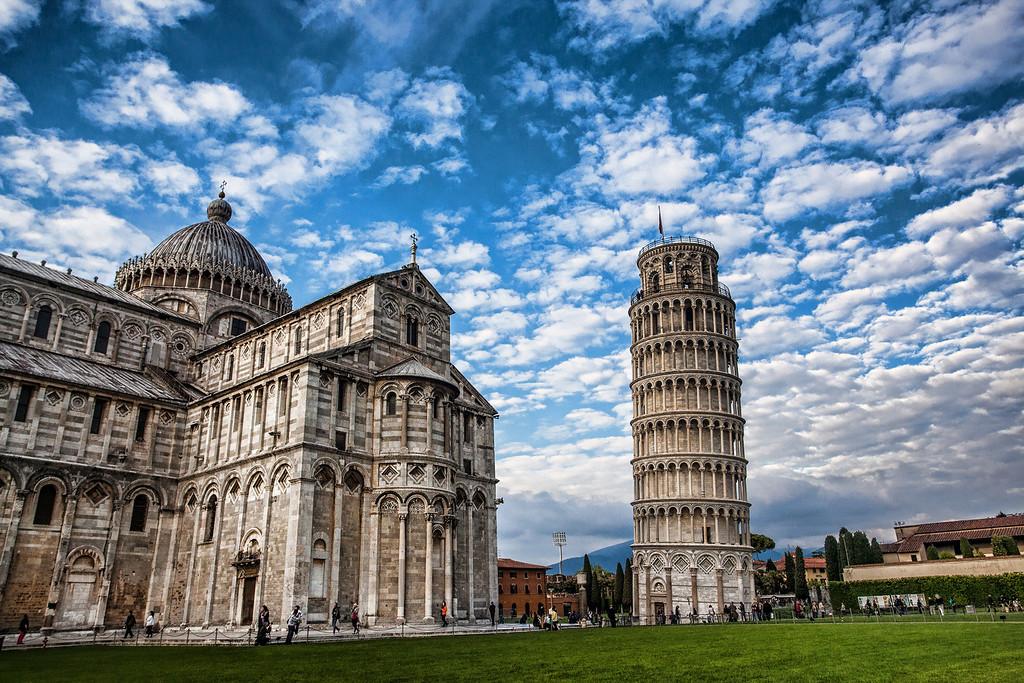Pisa #Toscana2013
