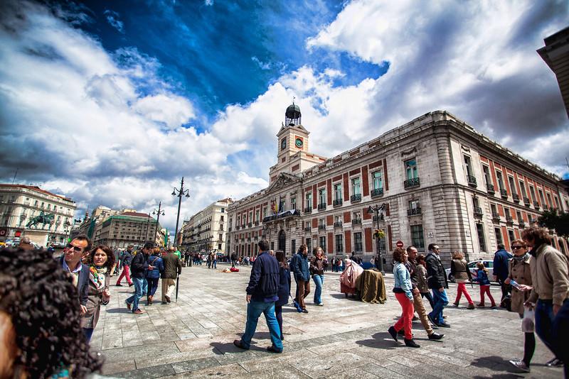 Madrid #Madrid2013