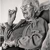 Nora Bryant. Born 1919