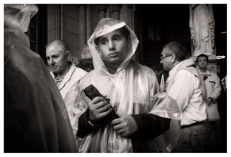 Lourdes,France