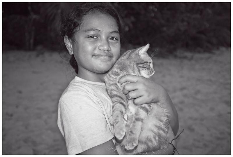 Rarotonga 2019