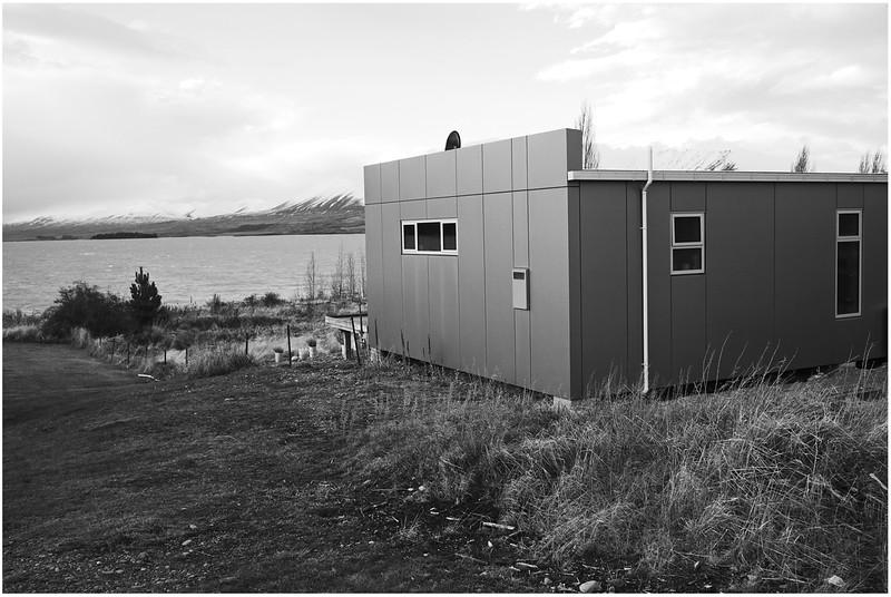 Lake Tekapo,2020