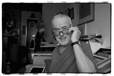Julian Ward,Photographer,Wellington 2018