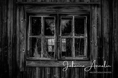 Shabby window II 1/1