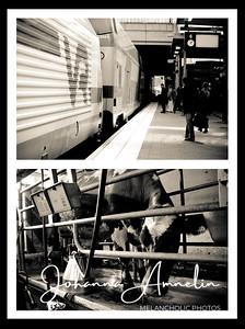 Asemat - Stations