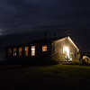 Cottage at night-1110892