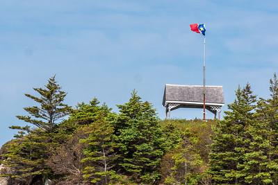 Acadian flag-1040601