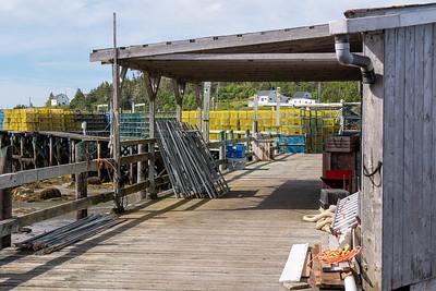 Boat trip - Big Tusket -1040598