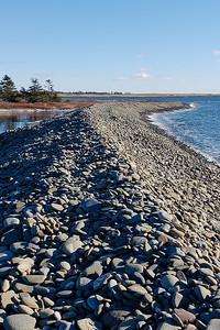 Pond Cove seawall-134452