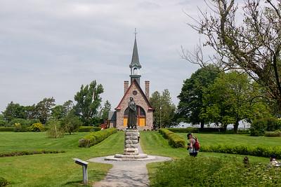 Grand Pre church-1050029