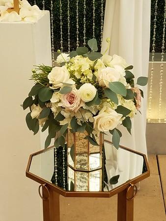 Carter/Maddison Wedding