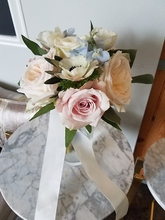 Matsui/Barvin Wedding