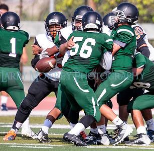 LHS JV vs Belmont 8-31-17