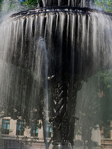 Gore Park Fountain _1090545