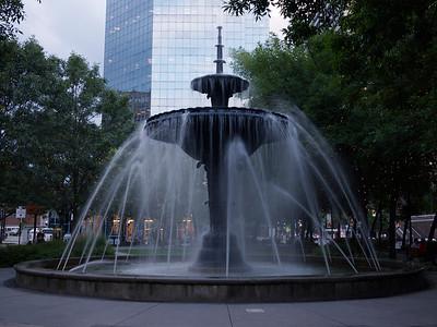Gore Park Fountain _1040707