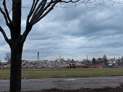 Ivor Wynne Demolition P1000210.RW2