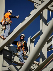 Iron Workers @ Tim Horton's Field - Sept 17, 2013 _1160473