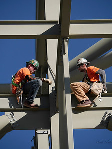 Iron Workers @ Tim Horton's Field - Sept 17, 2013 _1160468