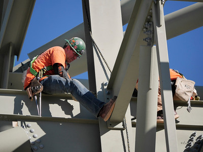 Iron Workers @ Tim Horton's Field - Sept 17, 2013 _1160488