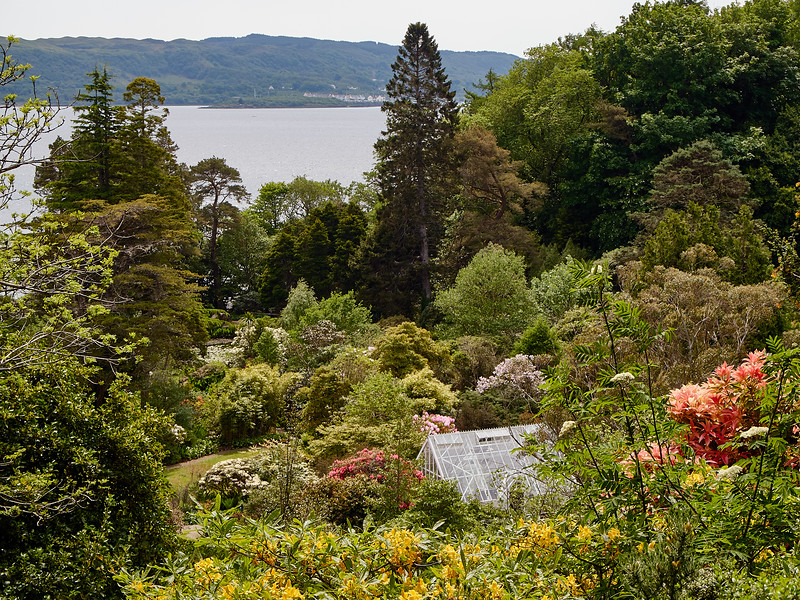 Arduine Gardens