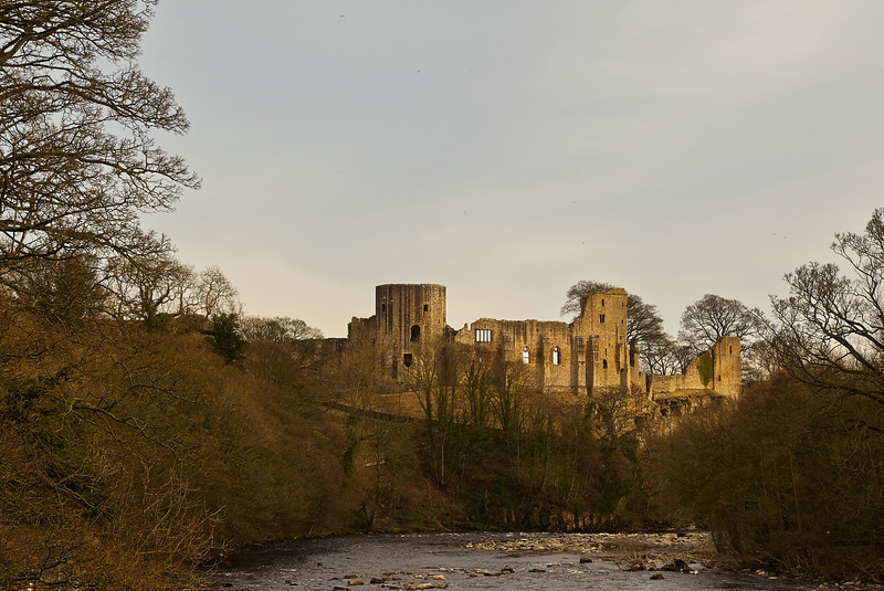 Barnard Castle and Teesdale