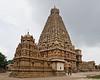 Brihadishwara Temple tower