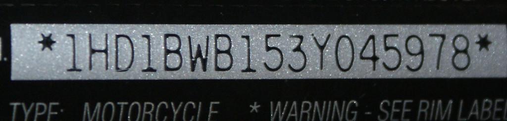 2003FLSTCI5978k