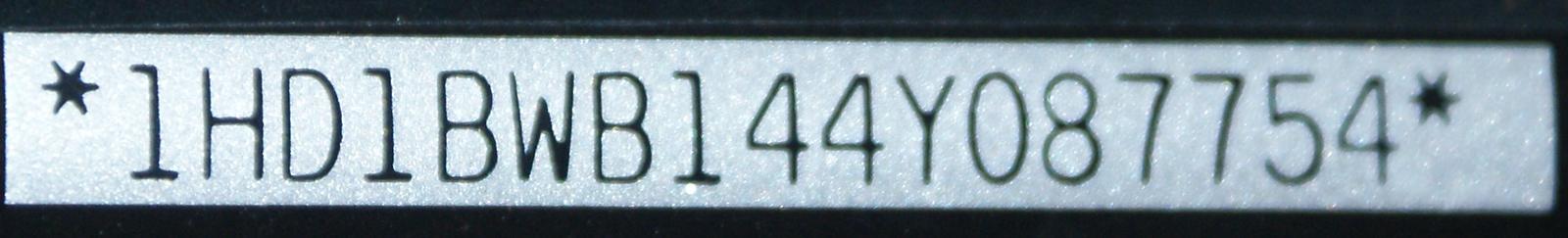 2004FLSTCI7754k