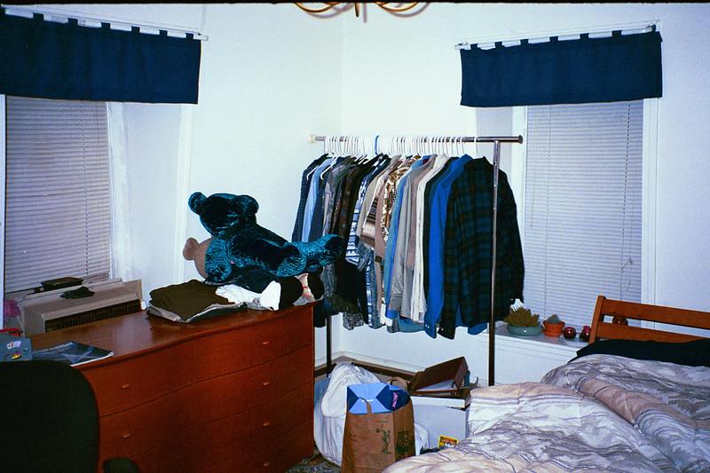 BedroomWindows