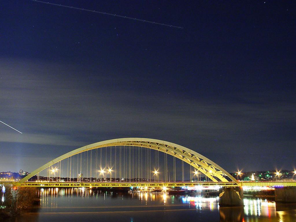 Daniel Carter Beard Bridge