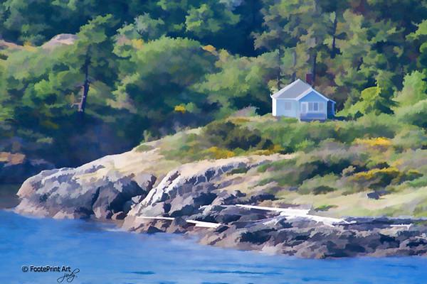coastal quaint ...